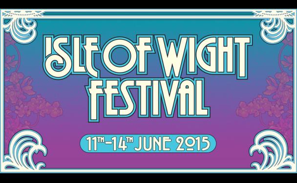 Isle Of Wight Festival 2015