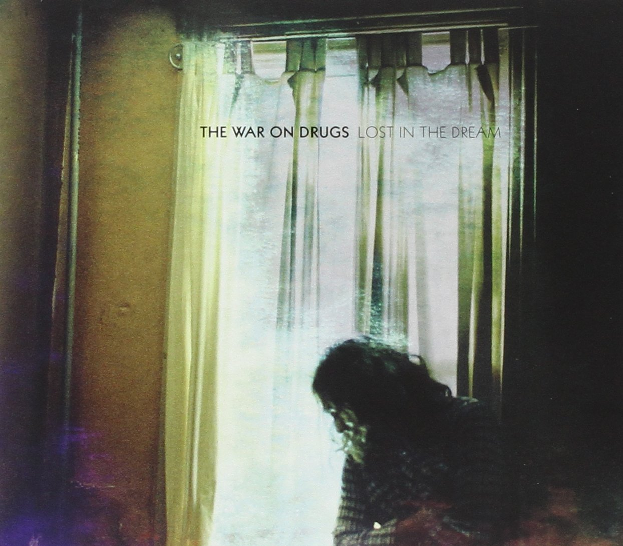 The War On Drugs – Lost In A Dream (Number#1 Album of the year voted by Q, Mojo, NME, Uncut)