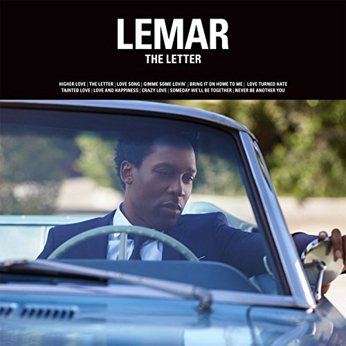 Lemar – The Letter (Oct 2015)