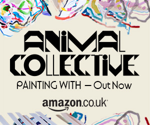 Animal Collective – Painting with (Feb 2016)