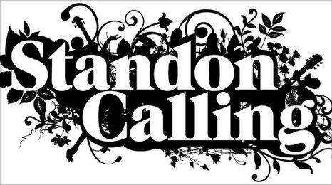 Standon Calling 2016