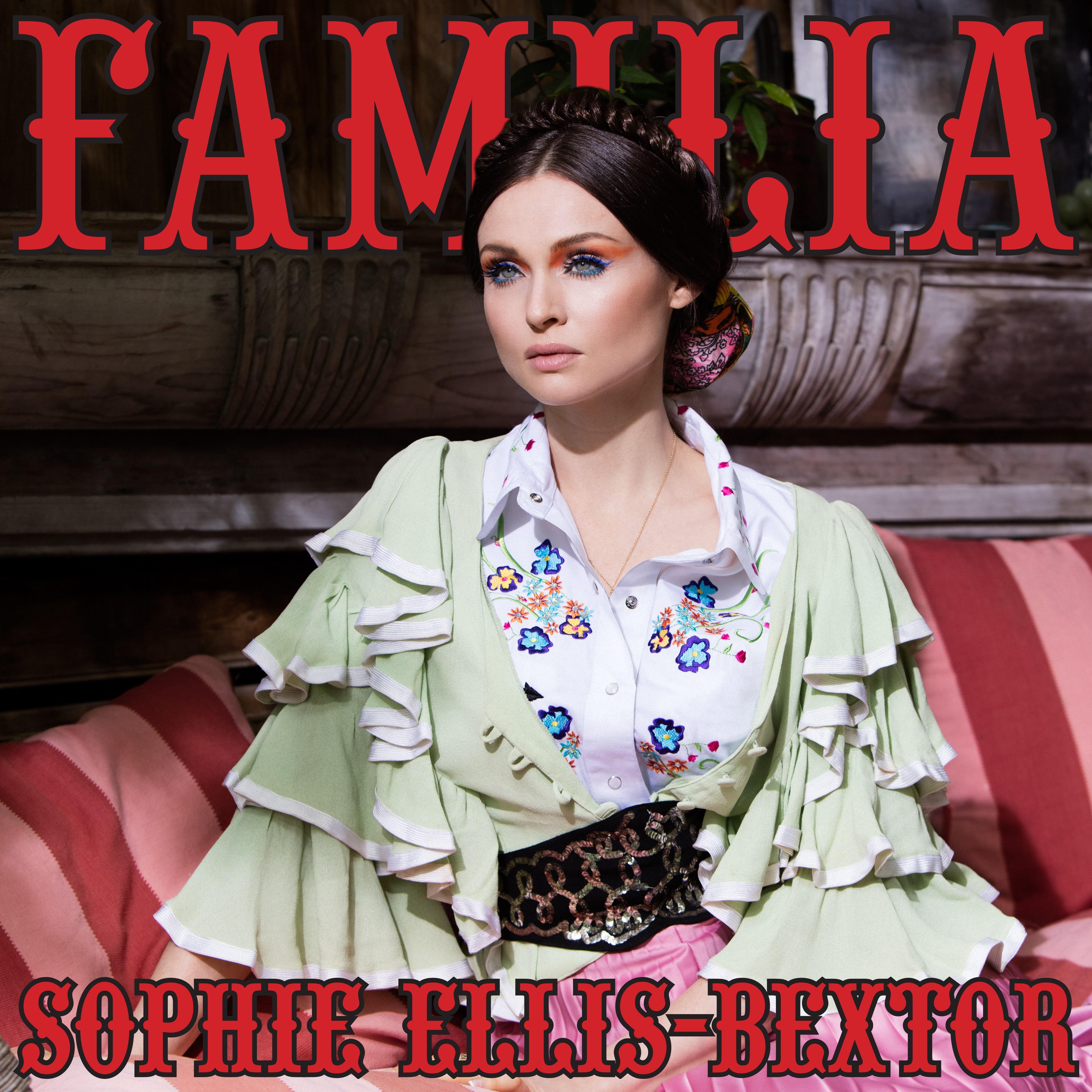 Sophie Ellis-Bextor – Familia (Sept 2016)