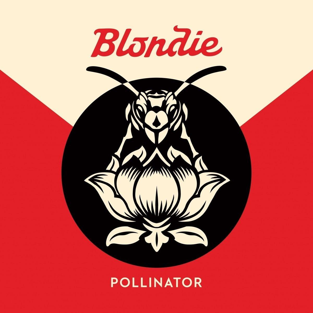Blondie – Pollinator (May 2017)