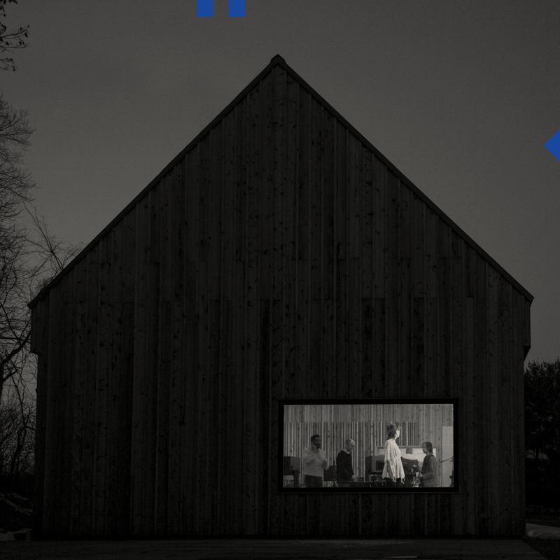 The National – Sleep Well Beast (Sept 2017)