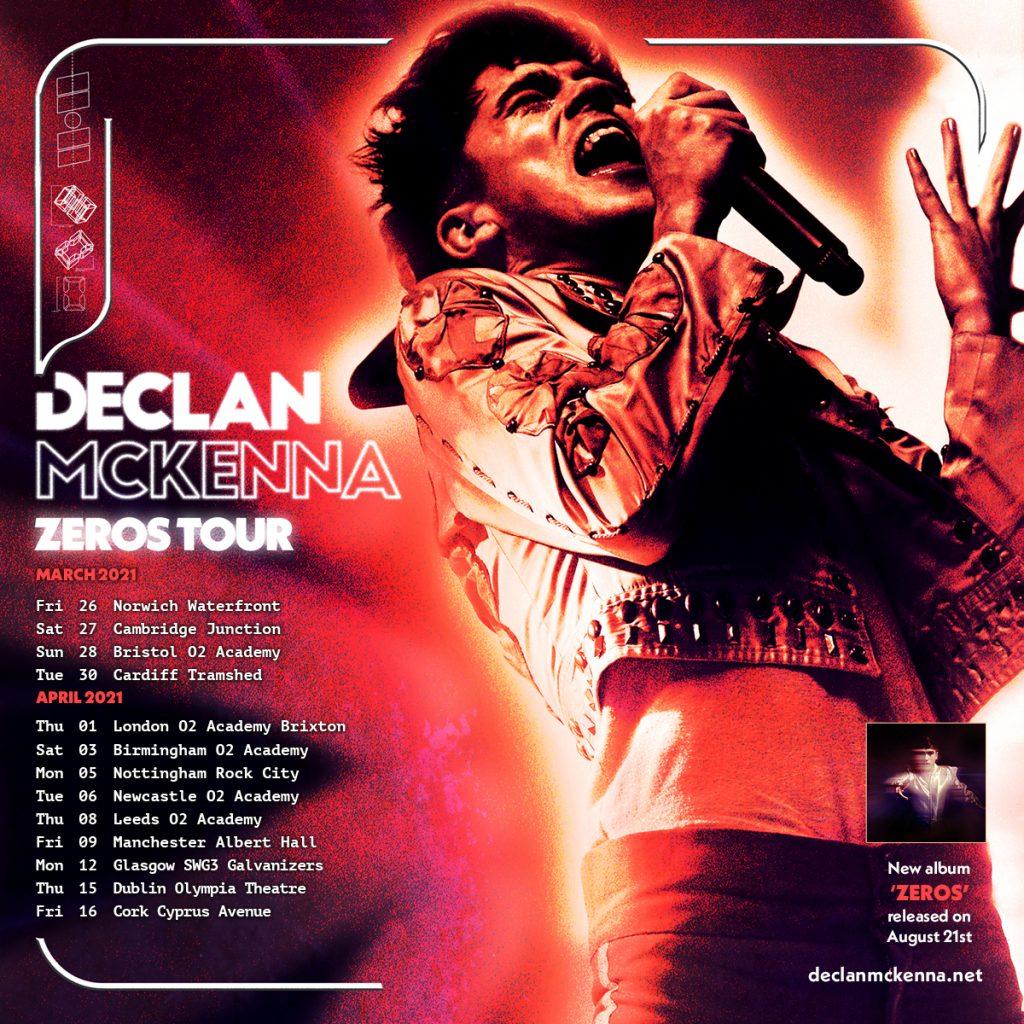 Declan McKenna - Zeros (Album Review) - Stereoboard