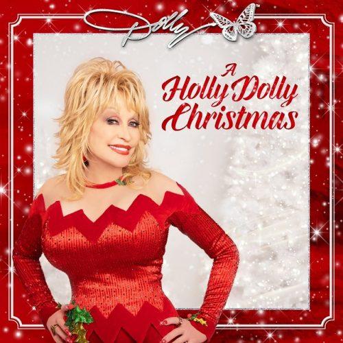 Dolly Parton – A Holly Dolly Christmas